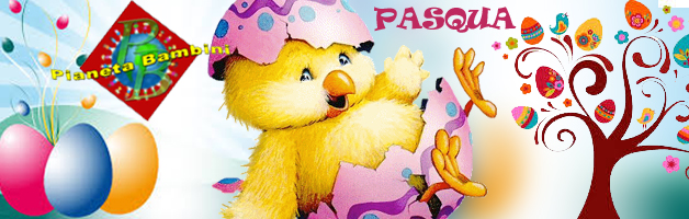 Pasqua Scuola Paritaria Dell Infanzia Pianeta Bambini