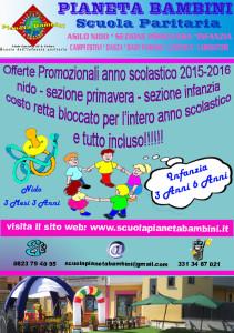 promozione 2015-2015 B